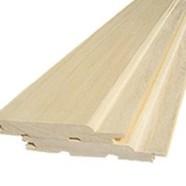 Вагонка – лучший материал для внутренней отделки помещений