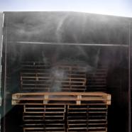 Зачем нужна термообработка древесины?