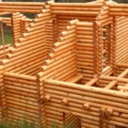 Правильный выбор для постройки деревянного дома