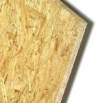 Сухой метод изготовления древесностружечной плиты