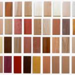 Особенности различных пород древесины