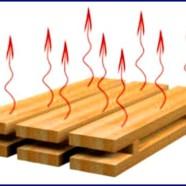 Секреты сушки древесины