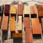 Какая древесина для постройки дома лучше?