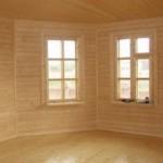 Выбираем обшивку для деревянного дома