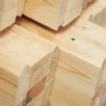 Какой брус выбрать для постройки коттеджа?