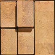 Практичный и незаменимый деревянный брус