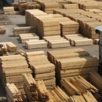 Рынки пиломатериалов: закупка леса