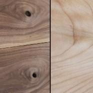 Пороки древесины и дефекты пиломатериалов